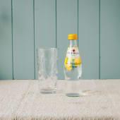 Água Mineral Gaseificada Limão 33cl