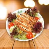 Grill Tavuk Salata