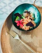 Тартар із лосося (240г)