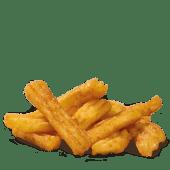 Friends Fries