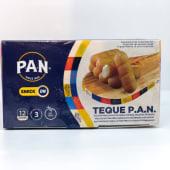 Caja tequeños harina PAN (12 unidades)