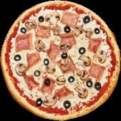 Pizza Classica Ø 24cm