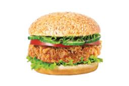 Zeenger бургер