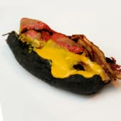 Hot-Dog Pastrami & Cheddar (310г)