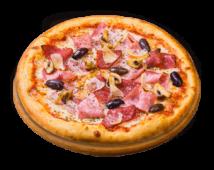 Піца Папа Джон