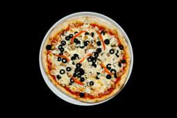 Pizza Con Pollo Ø 30cm