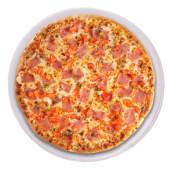 Pizza Italiana (individual)