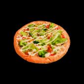 Pizza Yumm Fresh