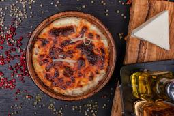 Paste Carbonara al forno