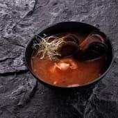 Суп морський