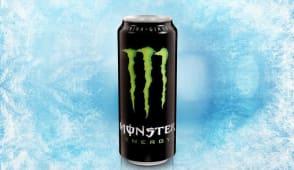 Monster (33 cl.)