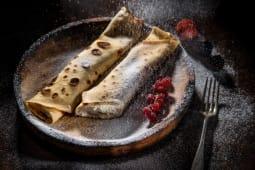 Clatite Nutella