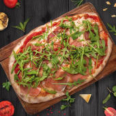 Pizza Monte Verde