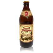 Пиво пляшкове Південна Баварія світле (0.5л)
