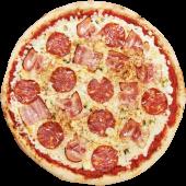 Pizza Messicana Ø 40cm