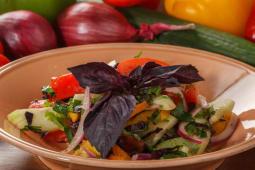 Salada Fria Choban