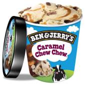 Ben&Jerry's Caramel Chew Chew