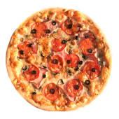 Піца Капрічоза (30см/450г)