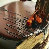 Тортики в асортименті (100г)