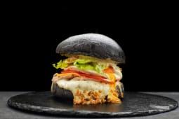 Бургер з індичкою (340г)
