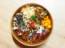 Donyaki Beef
