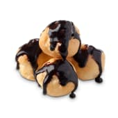 Profiteroles chocolate (4 uds.)