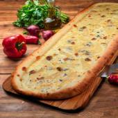 Піца Чотири сири метрова (1180г)