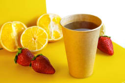 Чай імбирний (350мл)