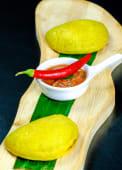 Empanada tradicional de ternera (1 ud.)