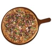 Pizza Tejana (familiar)