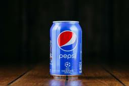 Pepsi (0,33мл)