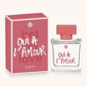 Oui A L'Amour - Eau de Parfum Femme