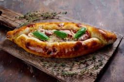 Пиріг середземноморський м'ясний (380г)