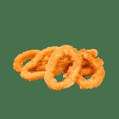 Кільця кальмарів (190г/9шт)