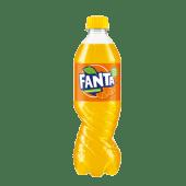 Fanta (sticla)