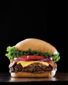 Fridays Bacon cheeseburger 430g
