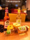 Cidru Somersby fructe de padure