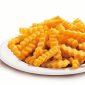 Batata Frita Palitos