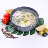 Курячий суп (400г)