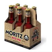 Moritz Red Ipa Pack de 6