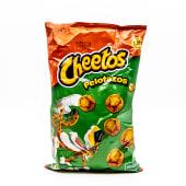 Cheetos Pelotazos (105 G.)