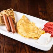 Omlet, viršle (Zlatiborac)