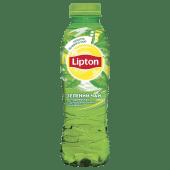 Чай Ліптон зелений (0,5л)