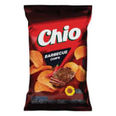 Chio Chips cu barbeque