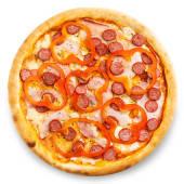 Піца По-баварськи (32см/550г)