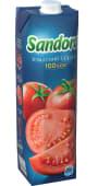Сік Сандора томатний (0.5л)