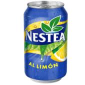 Nestea limón (330  ml.)