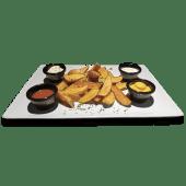 Patatas Fritas camperas