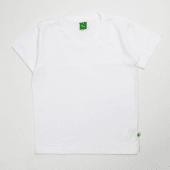 Camiseta Interior Cuello V Color Blanco Talla 4