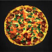 Піца Сакраменто (36см)
